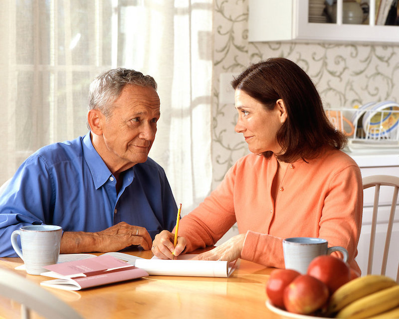 Part II – Estate Planning With Your Elders: Bringing Taboo Topics to the Table